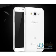 Чохол для Samsung Galaxy J5 2015 Ultra-Slim Прозорий Силікон (Чехол)