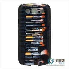 Чохол-Накладка Samsung Galaxy S3 Кісточки Пластмаса (Чехол)