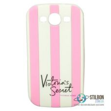 Чохол Samsung Galaxy S3 Victoria's Secret Rose Силікон (Чехол)