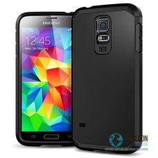 Броньований Чохол Samsung Galaxy S5 i9600 G9000 ToughArmor Black (Чехол)
