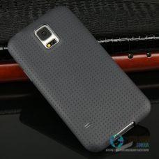 Чохол Samsung Galaxy S5 i9600 G9000 TPU Black Силікон (Чехол)