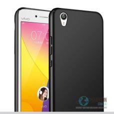 Чохол для Sony XA1 Ultra Soft-Touch Black Пластик (Чехол Накладка)