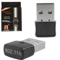 USB Wireless Wi-Fi адаптер Epik 802.11n 950Mbps LV-UW06