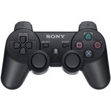 Геймпад Sony Playstation Dualshock 3 для PS3 Black