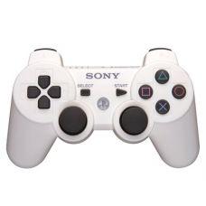 Геймпад Sony Playstation Sixaxis Dualshock 3 White