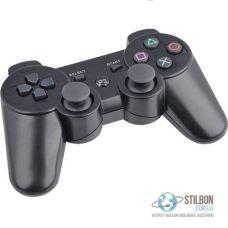 Бездротовий джойстик PC Doubleshock 3 для PS3