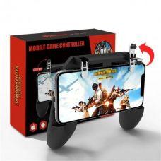 Геймпад для смартфона Epik W10 Триггер Pad Игровой мобильный контроллер телефона Black