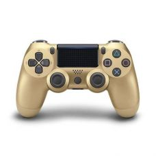 Геймпад Dualshock 4 Bluetooth для Sony Playstation 4 PS4 Gold