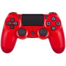 Геймпад Dualshock 4 Bluetooth для Sony Playstation 4 PS4 Red
