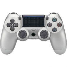 Геймпад Dualshock 4 Bluetooth для Sony Playstation 4 PS4 Silver