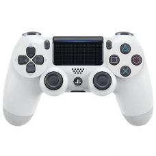 Геймпад Dualshock 4 Bluetooth для Sony Playstation 4 PS4 White