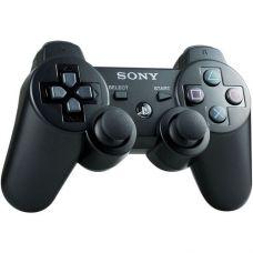 Геймпад Sony Playstation Sixaxis Dualshock 3 Black