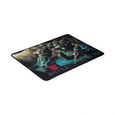 Ігровий килим Dota 2 Silk-Gliding 40х30х0.25см