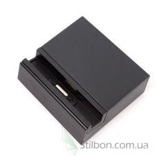 Магнитная док-станция для Sony Z3 Compact черная