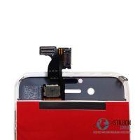 Дисплейний модуль для Apple iPhone 4S White (High Copy)