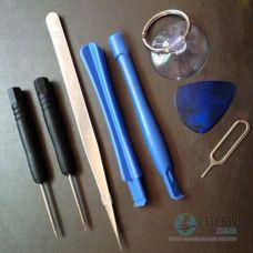 Набір інструментів для ремонту телефонів/планшетів 8 шт