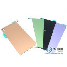 Задня кришка (панель) для Sony Xperia Z3 Black/White/Gold/Green