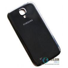 Задня кришка для Samsung Galaxy S4 I9500 Black