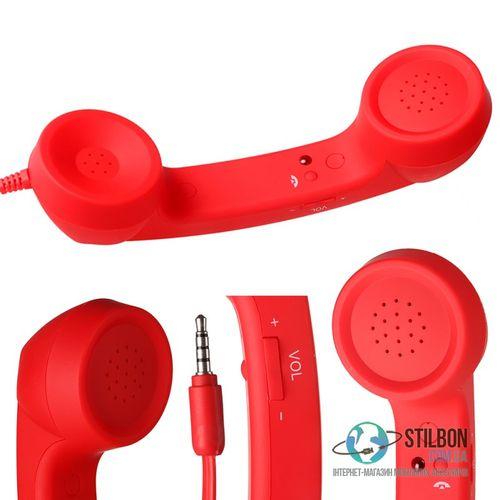 Класична Ретро-трубка Гарнітура для телефона комп ютера - 320 ГРН ... 957723ad0c62c