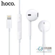 Навушники Hoco L7 Lightning for iPhone 7/8/X Plus Original Series Wireless