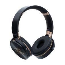 Бездротові Bluetooth-Навушники з MP3 плеєром JBL Everest JB950 BT Радіо Black-Gold