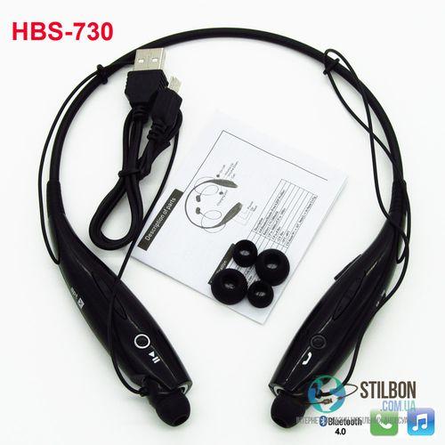 Bluetooth-Навушники HBS-730 Стерео-гарнітура - 280 ГРН КУПИТИ онлайн ... ef5c32c3f06d1