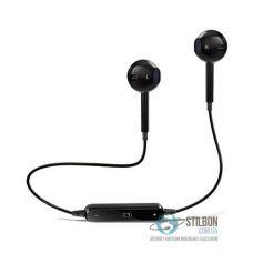 Спортивні Bluetooth-Навушники Epik HF Black