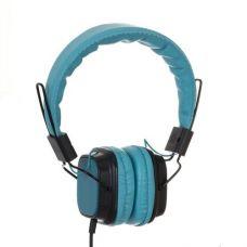 Навушники Sonic Sound E168/MP3 Blue