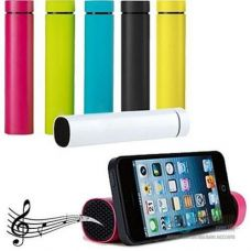 Power Bank PowerJam 3in1 Speaker 4000 mAh