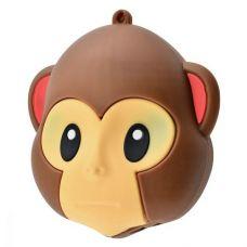 Зовнішній акумулятор PowerBank Cartoon Monkey