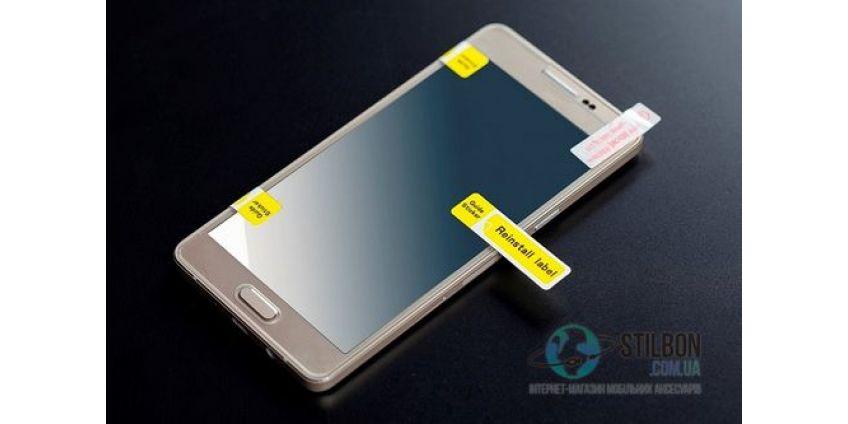 Як наклеїти захисне скло на смартфон без пилу і бульбашок