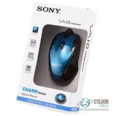 Sony VAIO Charm Series оптична комп'ютерна USB-мишка