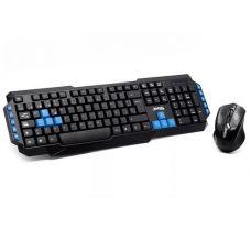 Клавиатура беспроводная JEDEL WS880 + мышка