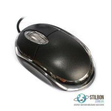 Провідна оптична комп'ютерна USB-мишка 800dpi з Підсвіткою